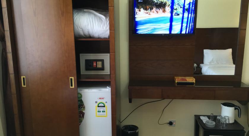 Mirage Al Salam Hotel-12