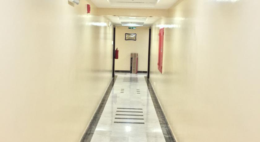 Mirage Al Salam Hotel-14