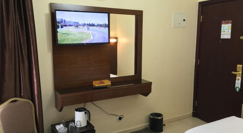 Mirage Al Salam Hotel-16