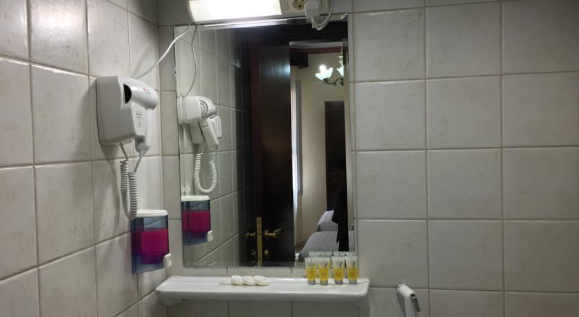Mirage Al Salam Hotel-17
