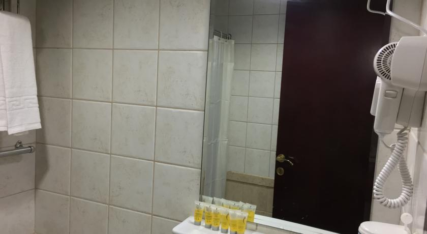 Mirage Al Salam Hotel-19