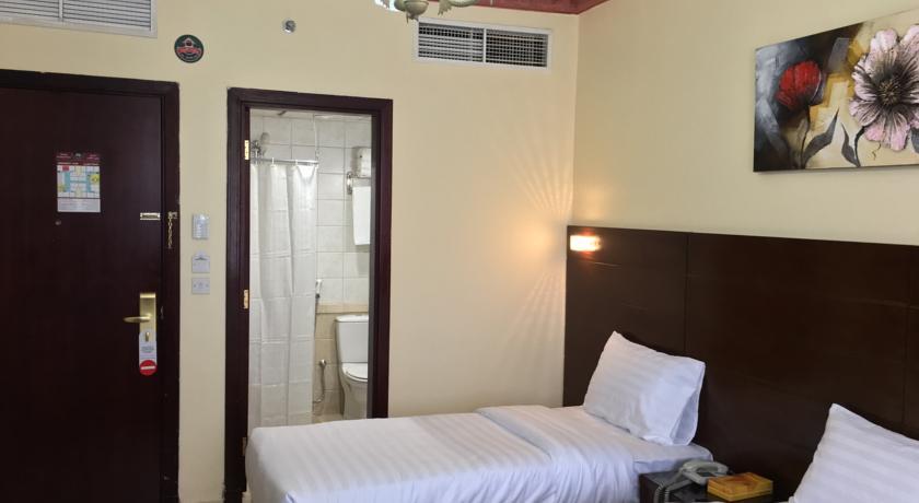 Mirage Al Salam Hotel-3