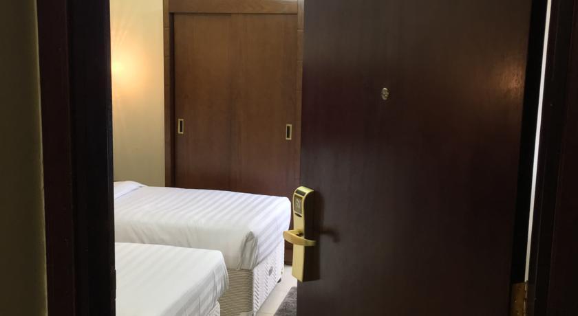 Mirage Al Salam Hotel-4