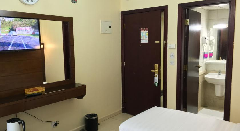 Mirage Al Salam Hotel-5