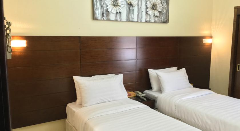 Mirage Al Salam Hotel-6