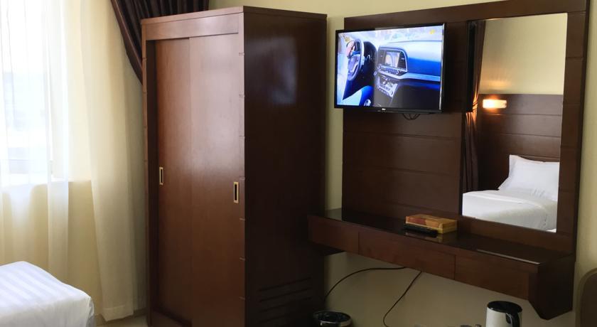 Mirage Al Salam Hotel-7