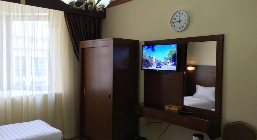 Mirage Al Salam Hotel-8