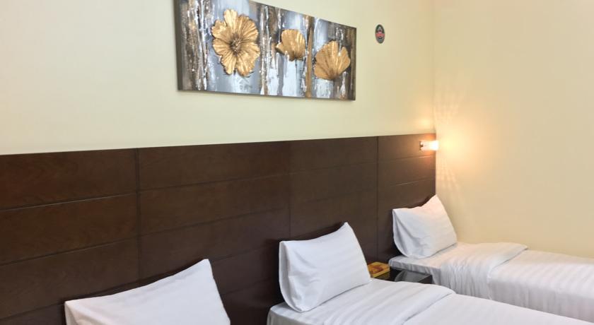 Mirage Al Salam Hotel-9