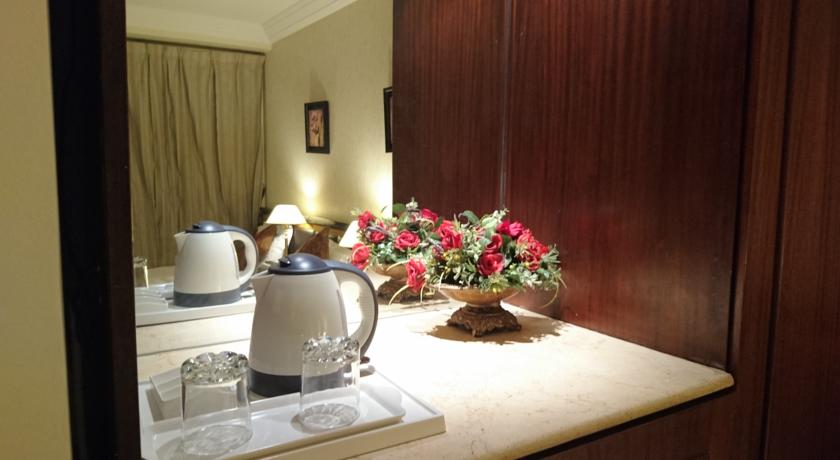 Al Shourfah Hotel Madinah-18