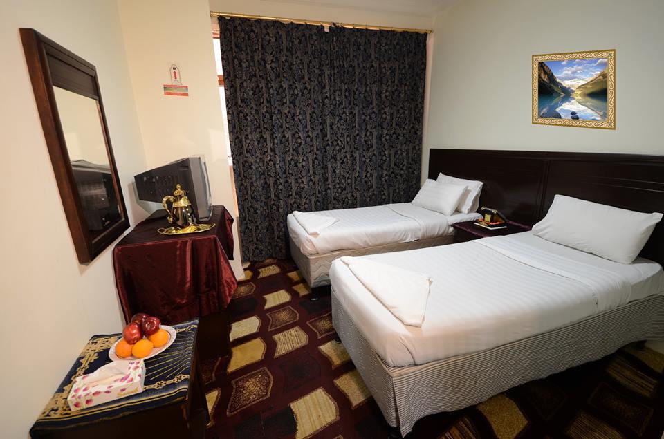 Rawdhat Al Mukhtara Hotel-0