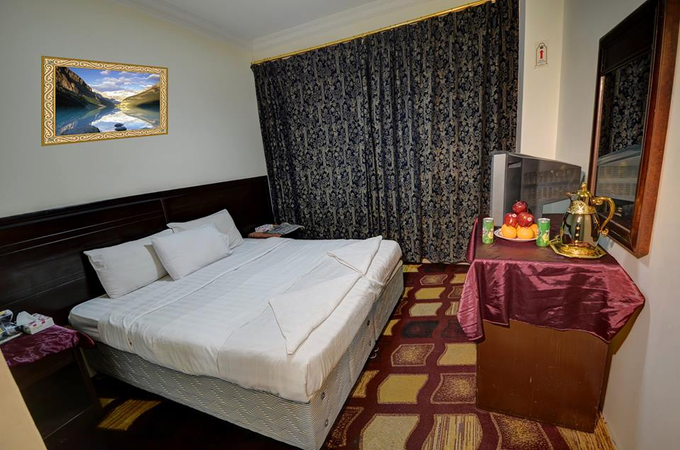 Rawdhat Al Mukhtara Hotel-1