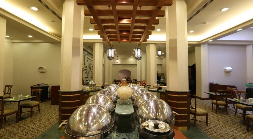 Makarem Ajyad Makkah Hotel-1