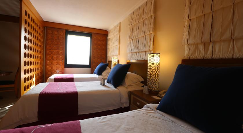 Makarem Ajyad Makkah Hotel-10