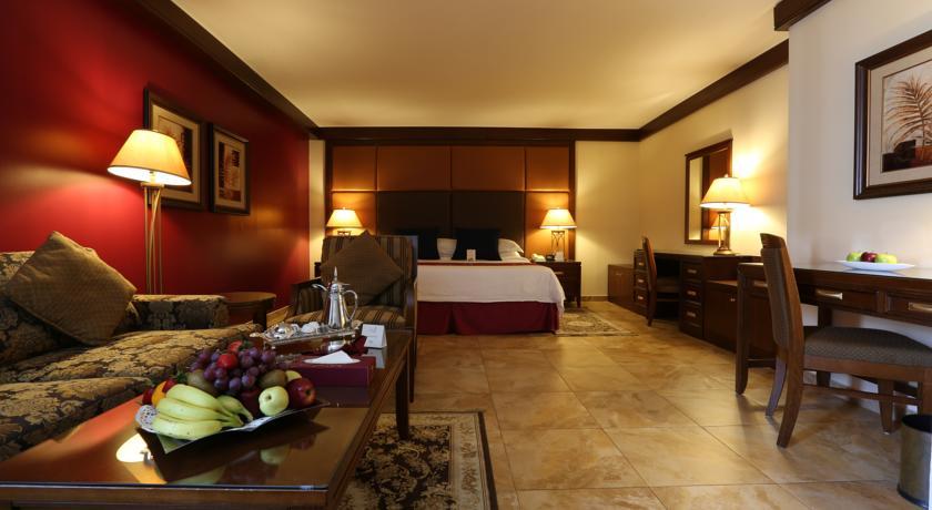Makarem Ajyad Makkah Hotel-13