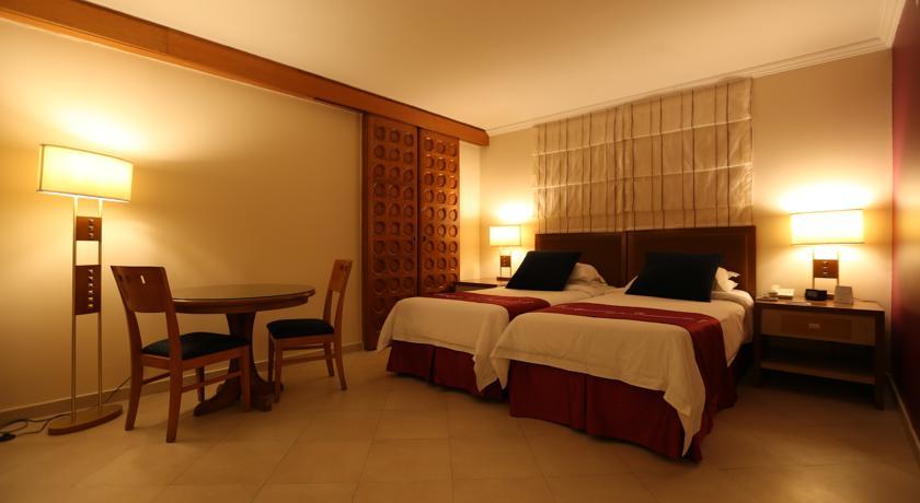 Makarem Ajyad Makkah Hotel-14