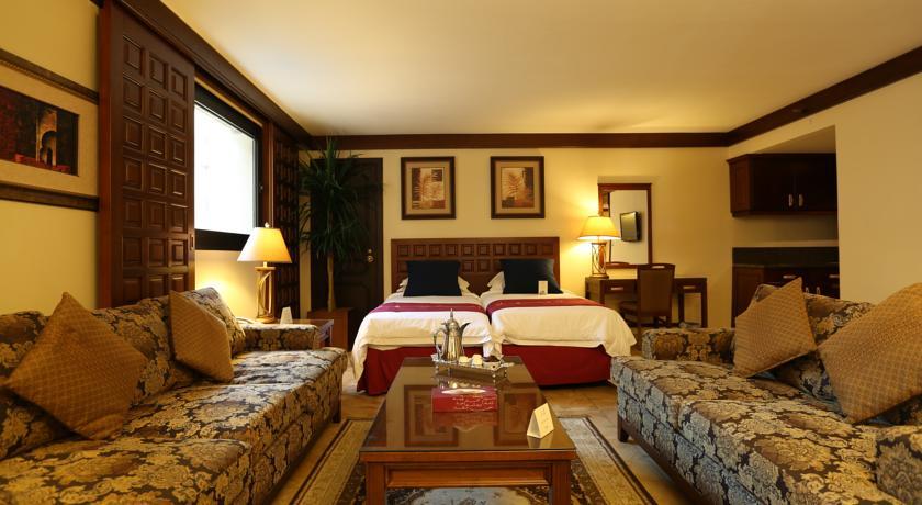 Makarem Ajyad Makkah Hotel-15