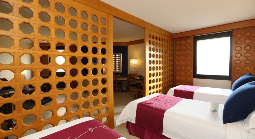 Makarem Ajyad Makkah Hotel-16