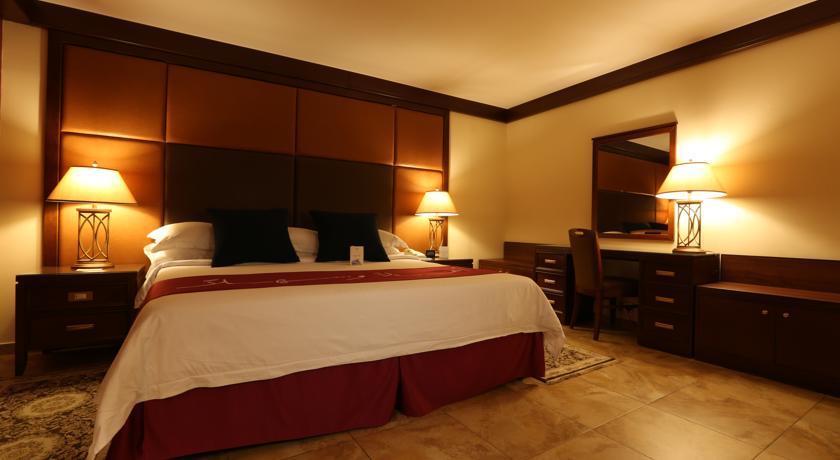 Makarem Ajyad Makkah Hotel-17