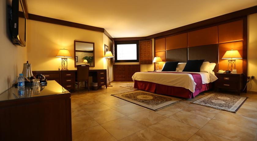 Makarem Ajyad Makkah Hotel-18