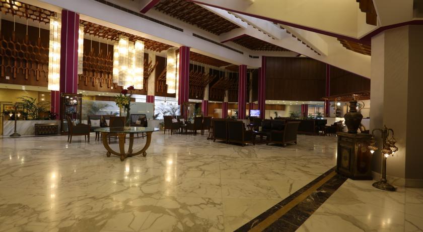 Makarem Ajyad Makkah Hotel-19