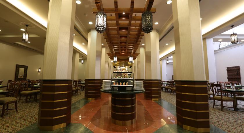 Makarem Ajyad Makkah Hotel-2