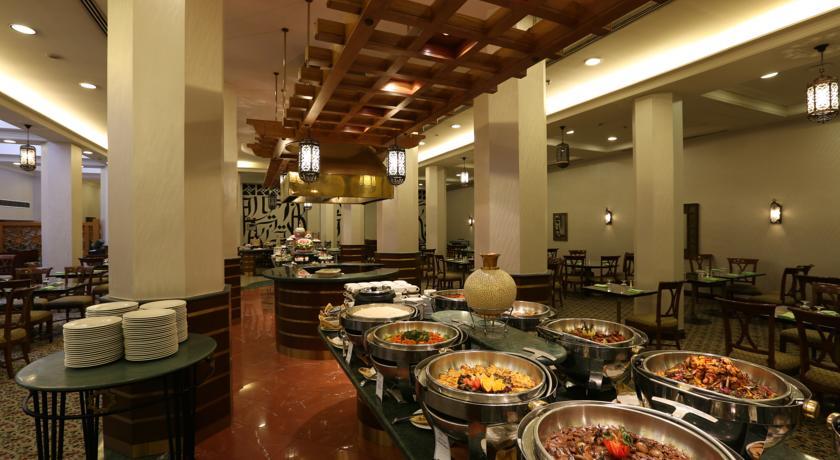 Makarem Ajyad Makkah Hotel-3