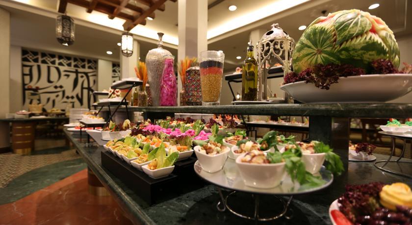 Makarem Ajyad Makkah Hotel-4