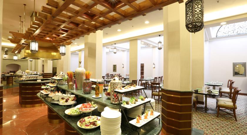 Makarem Ajyad Makkah Hotel-6