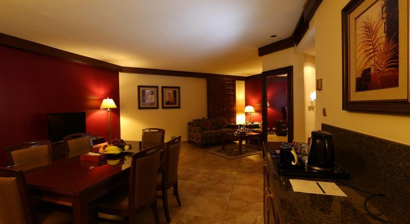 Makarem Ajyad Makkah Hotel-7
