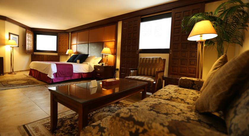 Makarem Ajyad Makkah Hotel-9