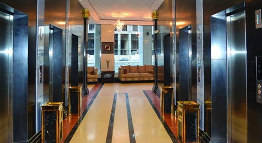 Jewar El Saqefa Hotel-1