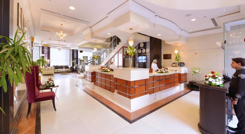 Jewar El Saqefa Hotel-11