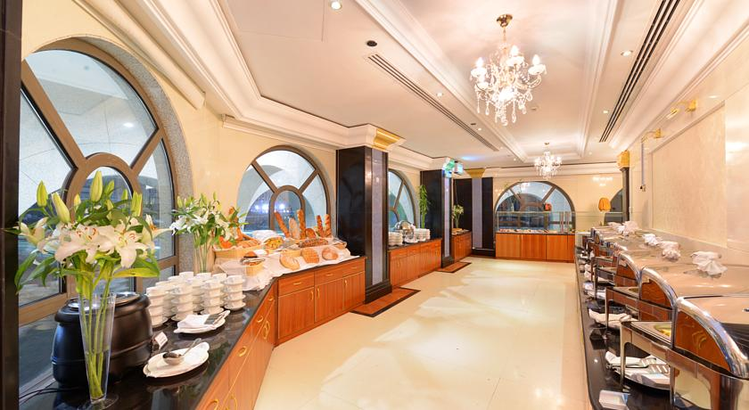 Jewar El Saqefa Hotel-12