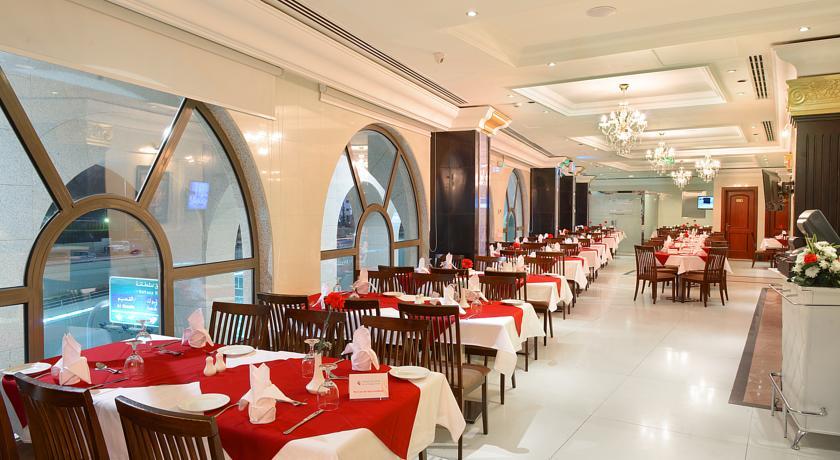 Jewar El Saqefa Hotel-13