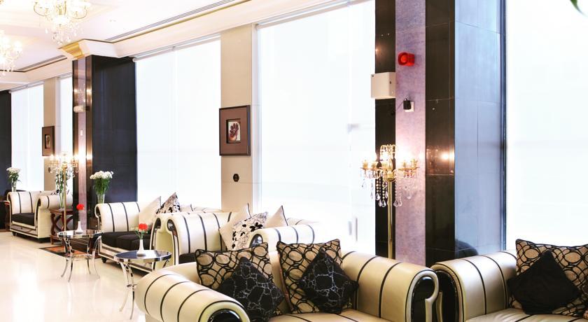 Jewar El Saqefa Hotel-14