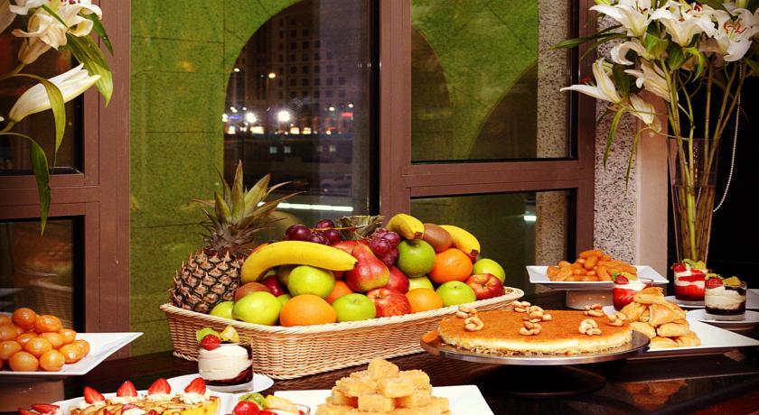 Jewar El Saqefa Hotel-15