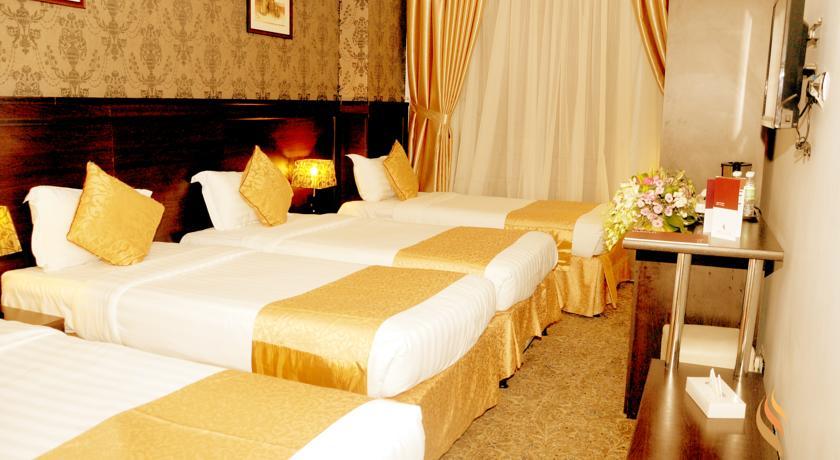 Jewar El Saqefa Hotel-16
