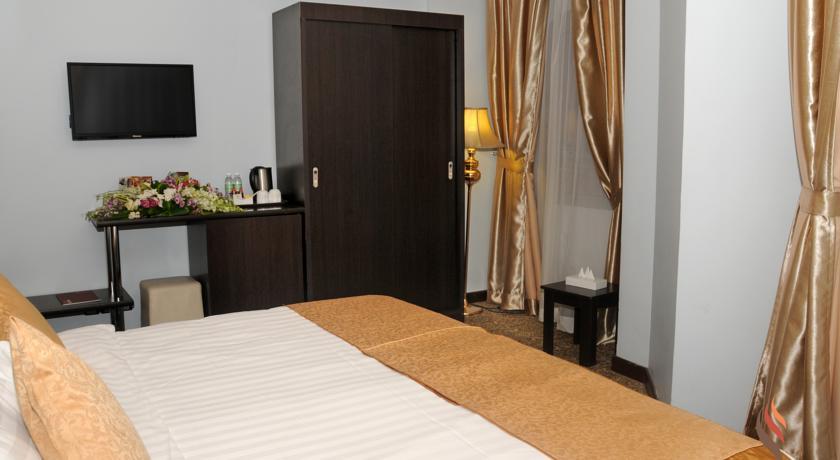 Jewar El Saqefa Hotel-17