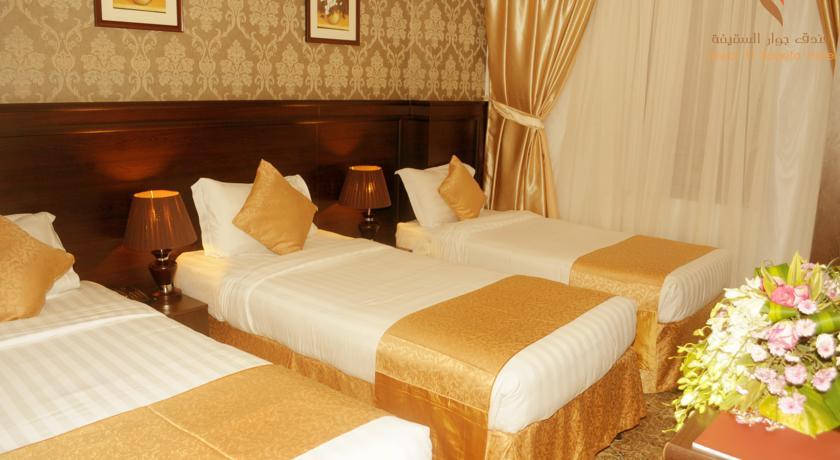 Jewar El Saqefa Hotel-18