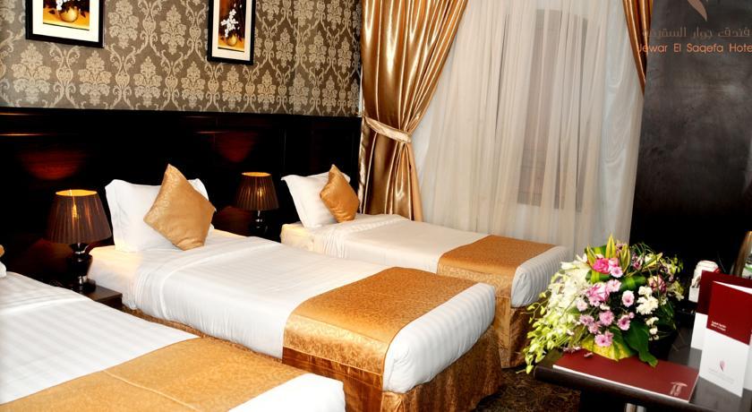 Jewar El Saqefa Hotel-19