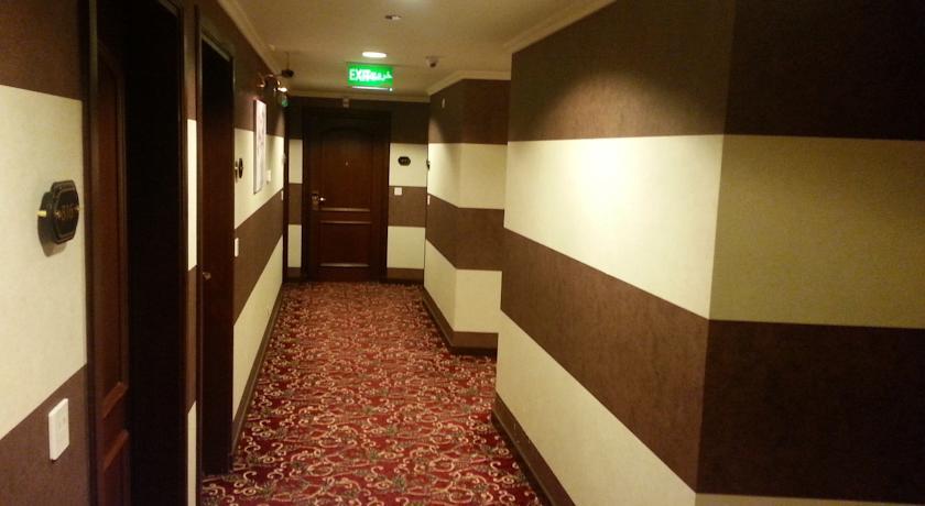 Jewar El Saqefa Hotel-2