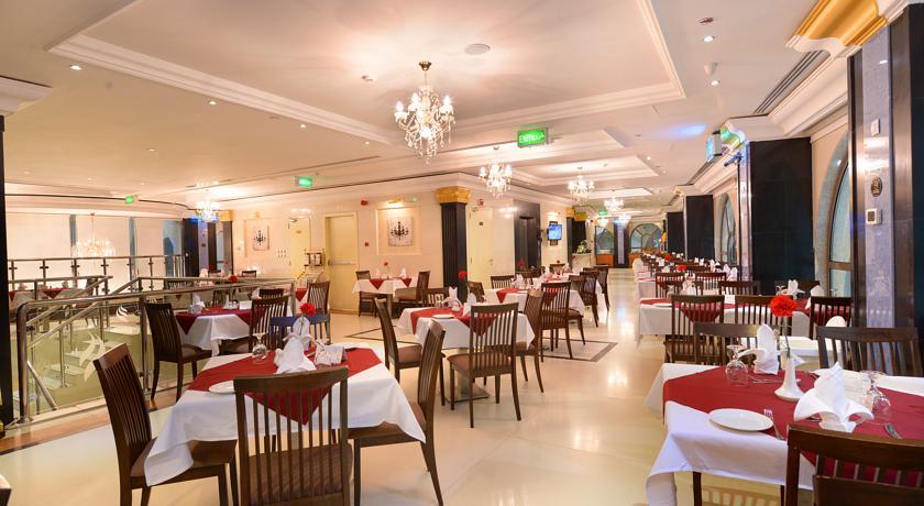 Jewar El Saqefa Hotel-4