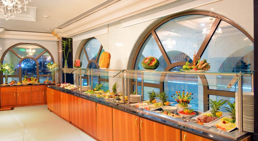 Jewar El Saqefa Hotel-5