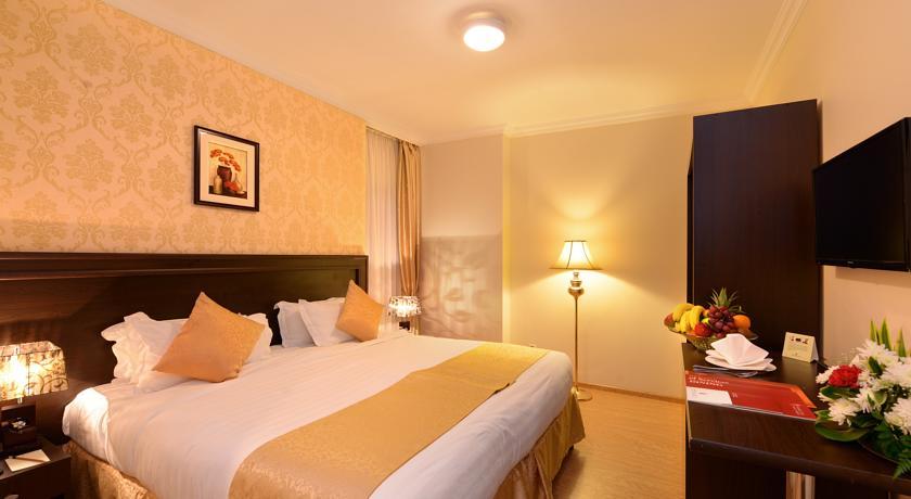 Jewar El Saqefa Hotel-6