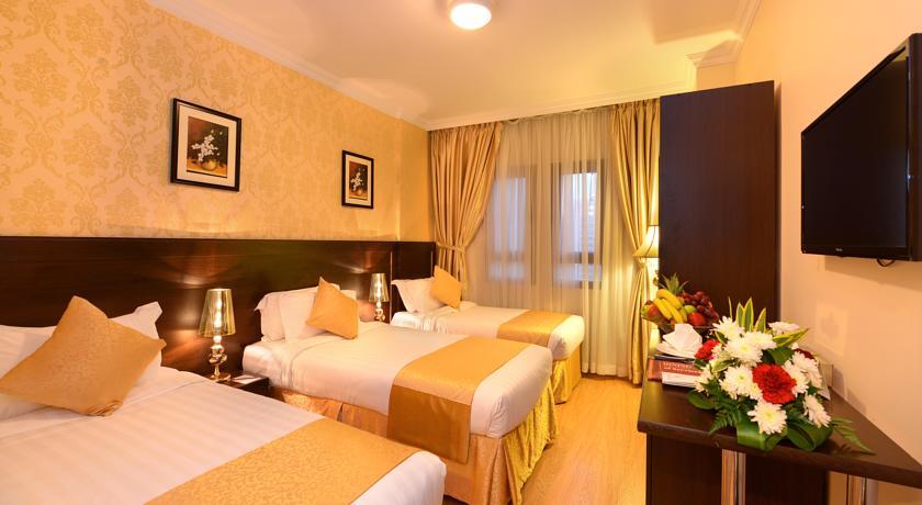 Jewar El Saqefa Hotel-7