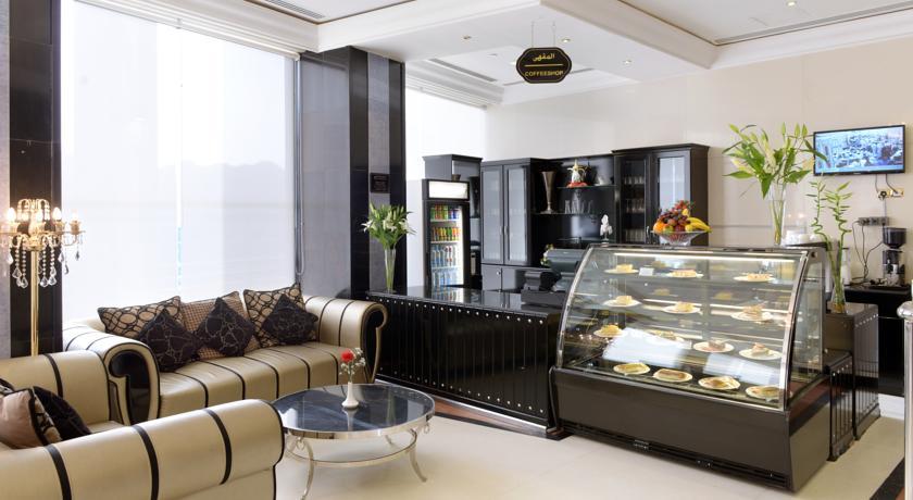 Jewar El Saqefa Hotel-8