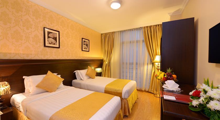 Jewar El Saqefa Hotel-9
