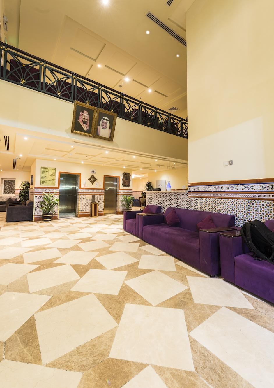Tharawat Al Monsia Hotel -3