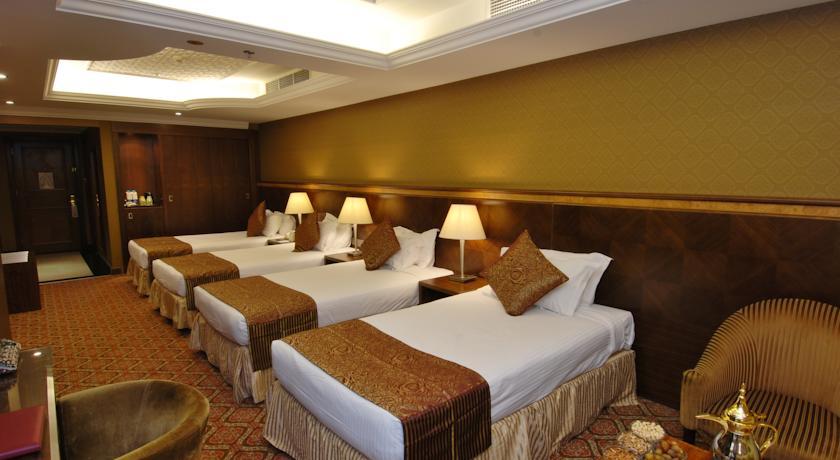 Al Nokhba Royal Inn-10