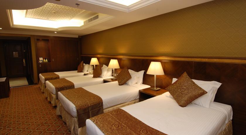 Al Nokhba Royal Inn-12